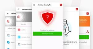 Avira antivirus gratis Android