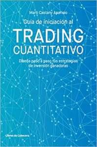 Libros trading - Guía de iniciación al Trading cuantitativo