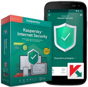 Kaspersky Lab Internet Security antivirus gratuitos para Android