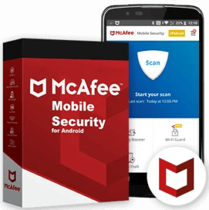 McAfee Mobile Security – el antivirus Android gratuito