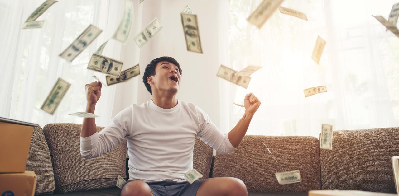 como ganar dinero por Internet en España en 2020