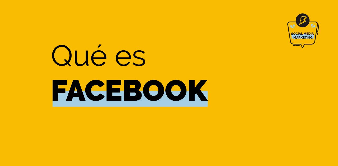 Que es facebook y como funciona