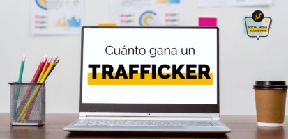 Social Media Marketing Digital - Cuánto gana un Trafficker Digital – Sueldo del Trafficker en 2021