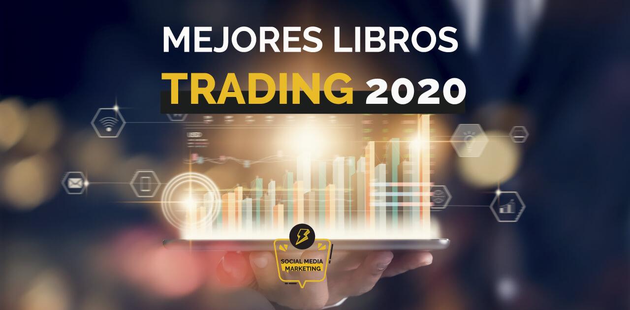 los mejores libros de bolsa y trading para principiantes 2020