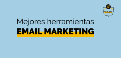 Social Media Marketing Digital - 10 Mejores Herramientas de Email Marketing en 2020