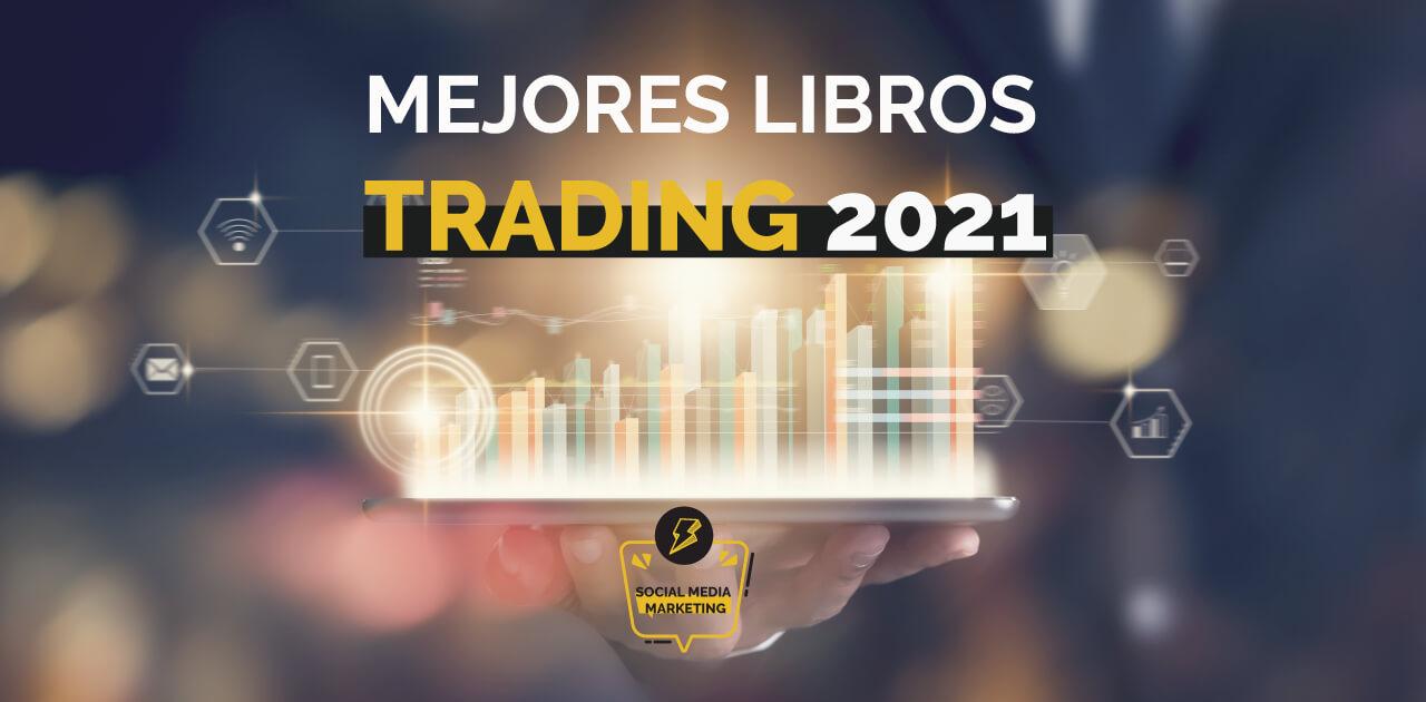 Listado con los mejores libros de trading para principiantes y novatos en 2020-2021