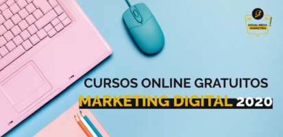 Social Media Marketing Digital - 10 Cursos Gratuitos Online de Marketing Digital en 2020