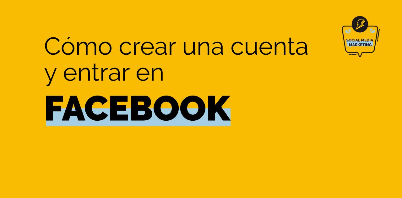 como abrir cuenta en Facebook entrar directo y sin contraseña