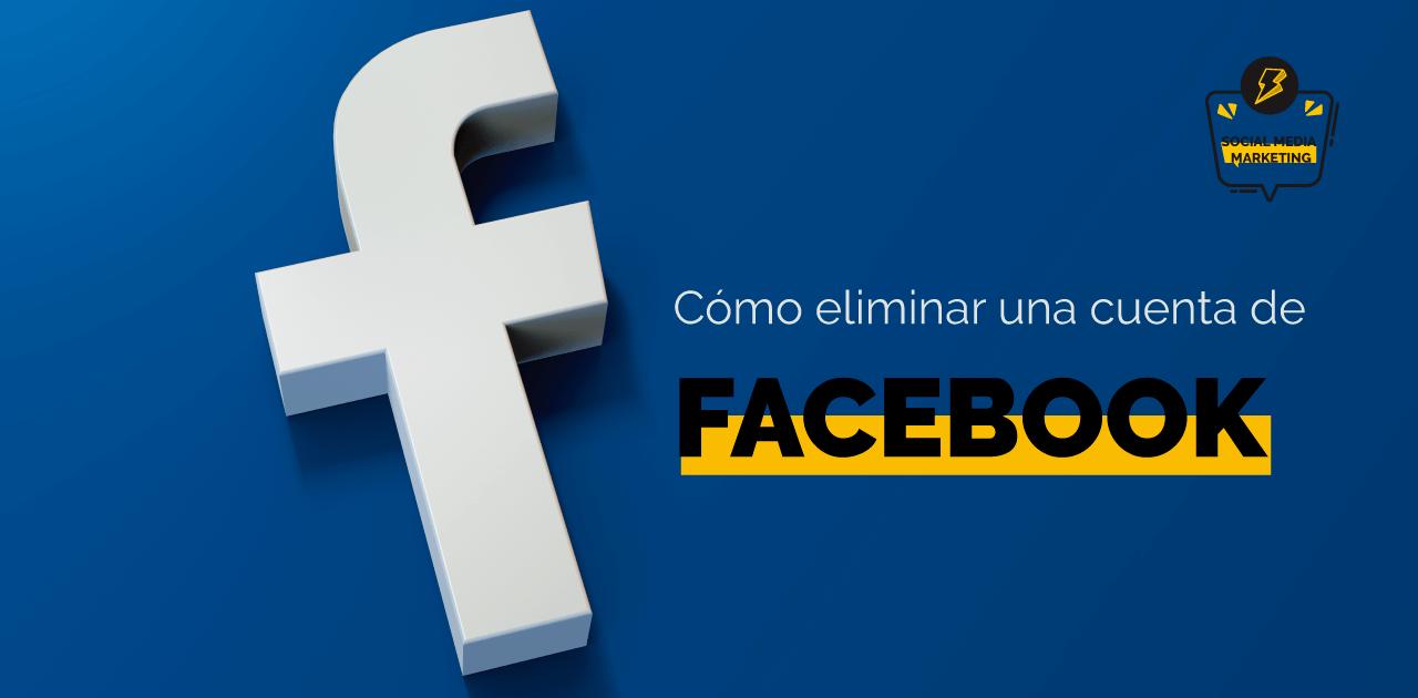 portada del post como eliminar una cuenta de facebook