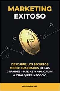 portada libro el marketing exitoso
