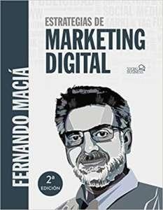 portada libro Estrategias de Marketing Digital libro pdf