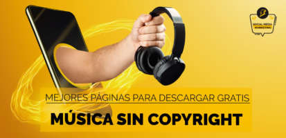 Social Media Marketing Digital - 8 Mejores Páginas para descargar música gratis sin copyright en 2021