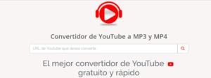 FVLTO la mejor página para descargar videos youtube 2020