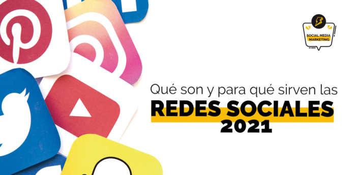 qué son las redes sociales