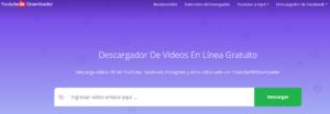 YouTube 4K Downloader para descargar videos de youtube 2021